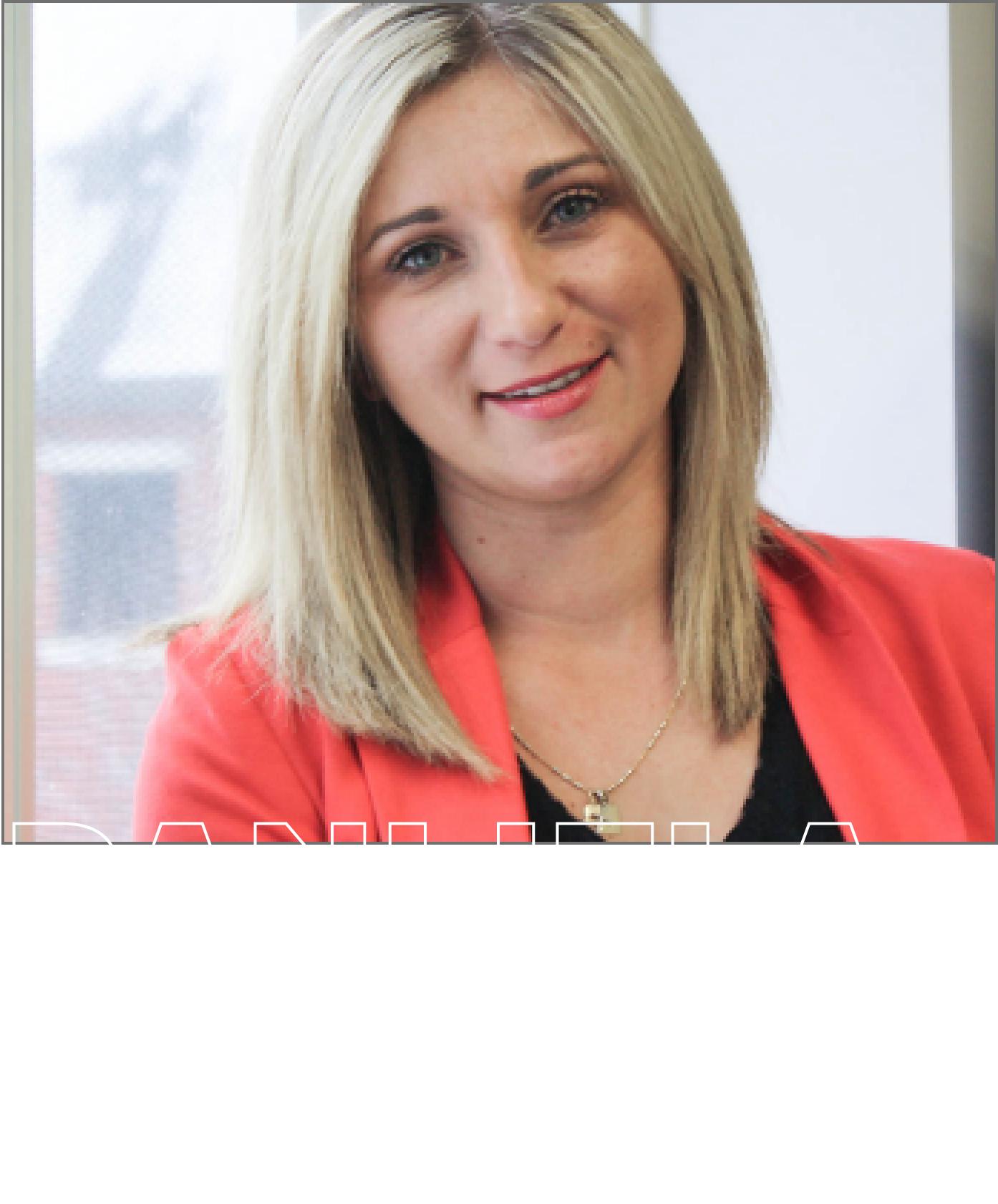 Danijela Covic